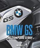 バイク洋書「BMW GS コンプリートストーリー」