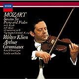 モーツァルト:ヴァイオリン・ソナタ集Vol.5