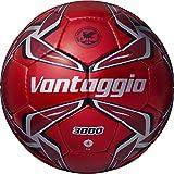 molten(モルテン) サッカーボール ヴァンタッジオ3000  4号 メタリックレッド×レッド F4V3000-RR