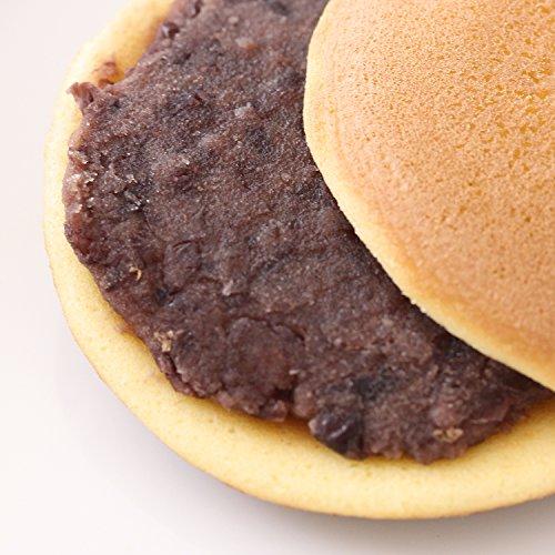 ダイエットと健康の神林堂 ノンシュガー豆乳 どら焼き 砂糖不使用 5個箱入り(小豆あん5個) 300g 低カロリー ギルトフリー スイーツ