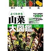 よくわかる山菜大図鑑―新芽 葉 実 花