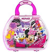 Amazoncojp ミニーマウス ぬりえ お絵かきねんどシール おもちゃ
