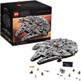レゴ(LEGO) スター?ウォーズ ミレニアム?ファルコン 75192 (アルティメット?コレクター?シリーズ)