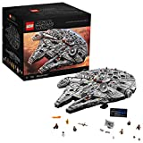 レゴ(LEGO) スター・ウォーズ ミレニアム・ファルコン 75192 (アルティメット・コレクター・シリーズ)