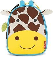Skip Hop Zoo Kids Insulated Lunch Box