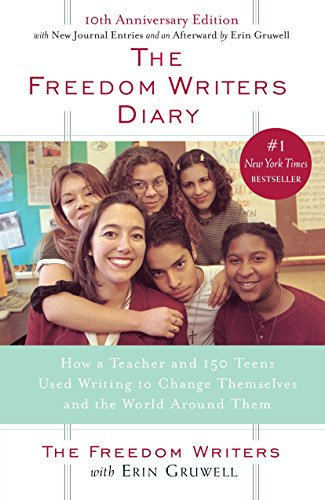 The Freedom Writers Diary: How a Teacher and 150 Teens Used Writing to Change Themselves and the World Around Themの詳細を見る