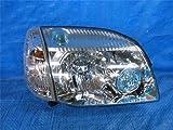 日産 純正 エクストレイル T30系 《 NT30 》 右ヘッドライト 26010-ES50A P31400-17002779
