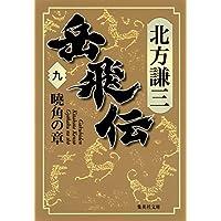岳飛伝 九 曉角の章 (集英社文庫)