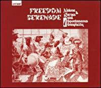 Freedom Serenade [12 inch Analog]