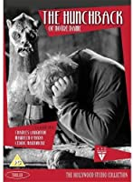 The Hunchback of Notre Dame [DVD] [Import]