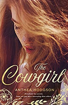 The Cowgirl by [Hodgson, Anthea]