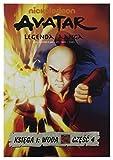 Avatar: The Last Airbender Part 4 [DVD] [Region 2] (IMPORT) (No English version) by Zach Tyler