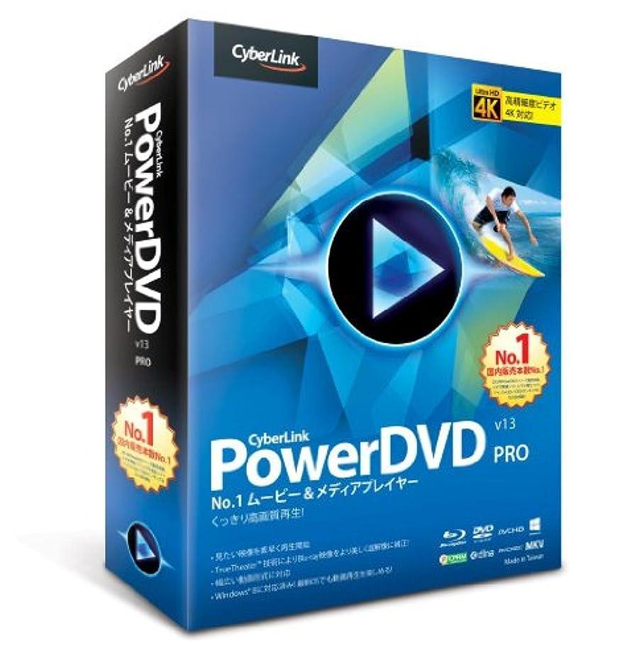 倒産なめるボランティアPowerDVD 13 Pro