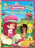 The Strawberry Shortcake Movie: Sky's the Limit