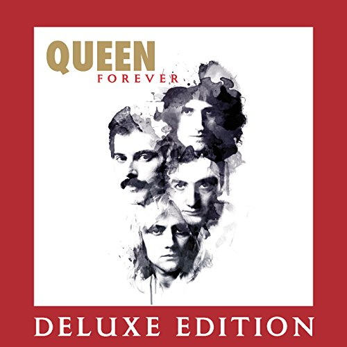 Queen Forever (Deluxe Edition)