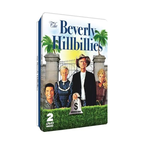 Beverly Hillbillies [DV...の紹介画像2