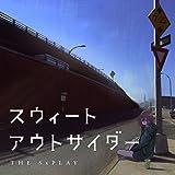 スウィートアウトサイダー♪THE SxPLAY(菅原紗由理)のCDジャケット