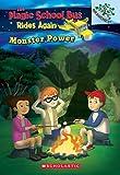 Monster Power: Exploring Renewable Energy (The Magic School Bus Rides Again) (English Edition) 画像