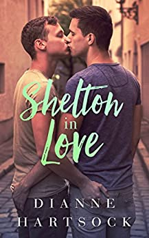 Shelton in Love by [Hartsock, Dianne]