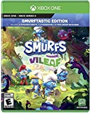The Smurfs: Mission Vileaf - Smurftastic Edition (輸入版:北米) - XboxOne