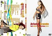 アリアナグランデ・最新2018版_35曲プロモPV集_ No Tears Left To Cry・Ariana Grande