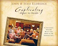 Captivating Heart to Heart: An Invitation into the Beauty and Depth of the Feminine Soul