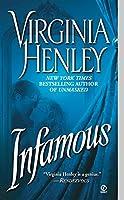 Infamous (Medieval DeWarenne Trilogy)