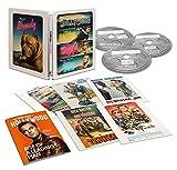 【Amazon.co.jp限定】ワンス・アポン・ア・タイム・イン・ハリウッド ブルーレイ&DVD&4K ULTRA HD スチールブック仕様(初回生産限定) [4K ULTRA HD + Blu-ray] [Steelbook]