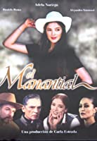 El Manantial [NTSC/Region 1 and 4 dvd. Import - Latin America] [並行輸入品]