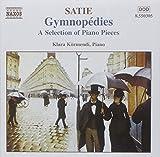 Satie;Gymnopedies