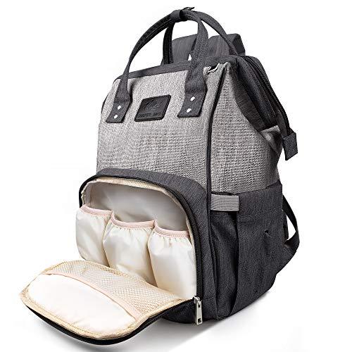 【パパ・ママに人気!】マザーズバッグの選び方とおすすめ商品25選
