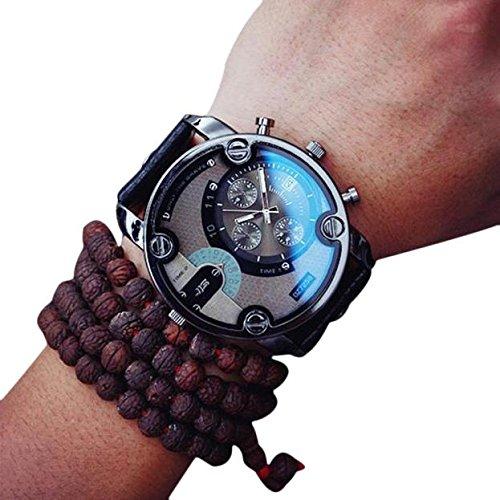 人気 おしゃれ 腕時計 メンズ ウォッチ 男の子 時計 長持ち 自分用、ビジネスギフト、休暇、誕生日...