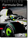 Formula One (Oxford Bookworms Library: Factfiles, Stage 3)