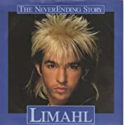"""The NeverEnding Story - Limahl 7"""" 45"""