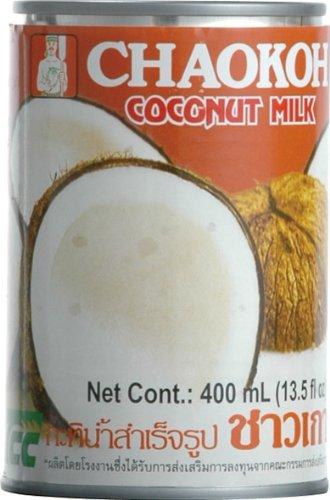 チャオコー ココナッツミルク 12個入り