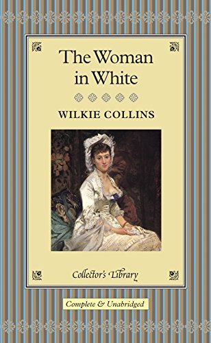 The Woman in White (Macmillan Collector's Library Book 160) (English Edition)
