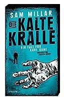 Die kalte Kralle: Ein Fall fuer Karl Kane (Band 3)