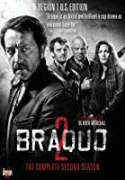 Braquo: Season 2/ [DVD] [Import]