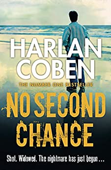 No Second Chance by [Coben, Harlan]