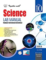Together With Science Lab Manual for Class 10 [Paperback] Rachna Sagar