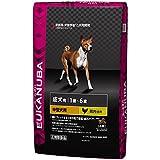 ユーカヌバ 1歳~6歳用健康維持用(メンテナンス)中型犬種(小粒) 7.5kg