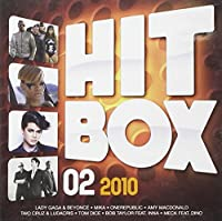 Hitbox 2010 Vol.2