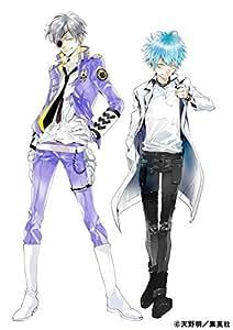 TVアニメ エルドライブ【élDLIVE】 第3巻【Blu-ray】