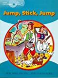 Young Explorer 2 Jump Stick Jump