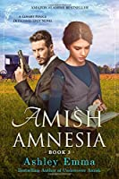 Amish Amnesia: Covert Police Detectives Unit Series, book 3