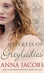 Mistress of Greyladies (Greyladies Trilogy Book 2)
