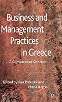 Business and Management Practices in Greece: A Comparative Context