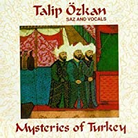 Mysteries Of Turkey - Saz and Vocals by Talip Ozkan