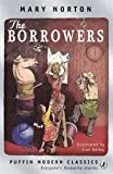 The Borrowers (Puffin Modern Classics)