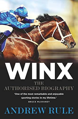 Winx: The authorised biography...